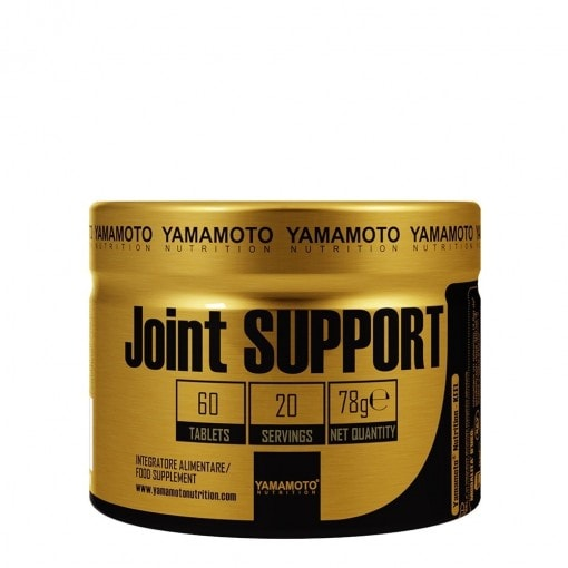 Joint SUPPORT - Yamamoto Nutrition