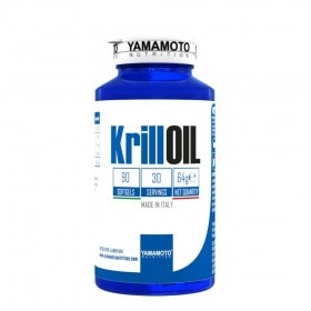 Krill OIL - Yamamoto Nutrition