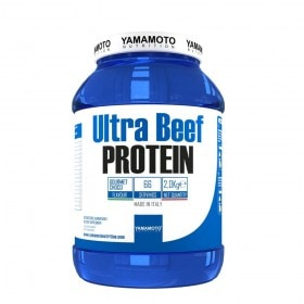 Ultra Beef PROTEIN - Yamamoto Nutrition