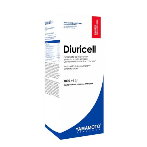 Diuricell® - Yamamoto Nutrition