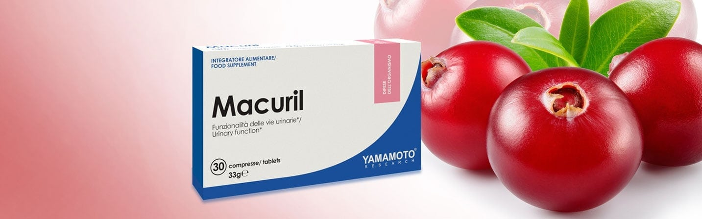 Macuril - Yamamoto Research