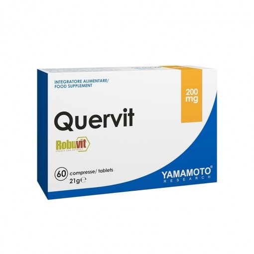 Quervit - Yamamoto Research